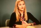 Muss ich als Blondie blöd sein? Reese Witherspoon