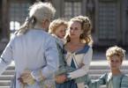 Der Adel und seine Probleme: Diane Kruger als Marie Antoinette