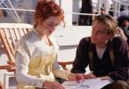 Noch ahnen Rose (Kate Winslet) und Jack (Leonardo DiCaprio) nichts von der Katastrophe, auf die sie zusteuern