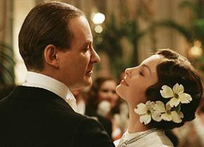 You are de-lovely! Kevin Kline und Ashley Judd
