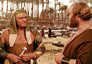 Pharaonen Filme