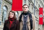 Widerstand unterm Hakenkreuz! Julia Jentsch und Fabian Hinrichs