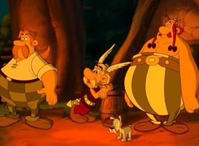Asterix Und Die Wikinger Trailer Kritik Bilder Und Infos Zum Film