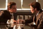 Traum oder Wirklichkeit: Leonardo DiCaprio redet mit Cillian Murphy