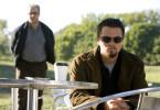 Der Frontkämpfer und sein Hintermann: Leonard DiCaprio (vorne) und Russell Crowe
