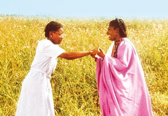 Die farbe lila trailer kritik bilder und infos zum film for Die farbe lila