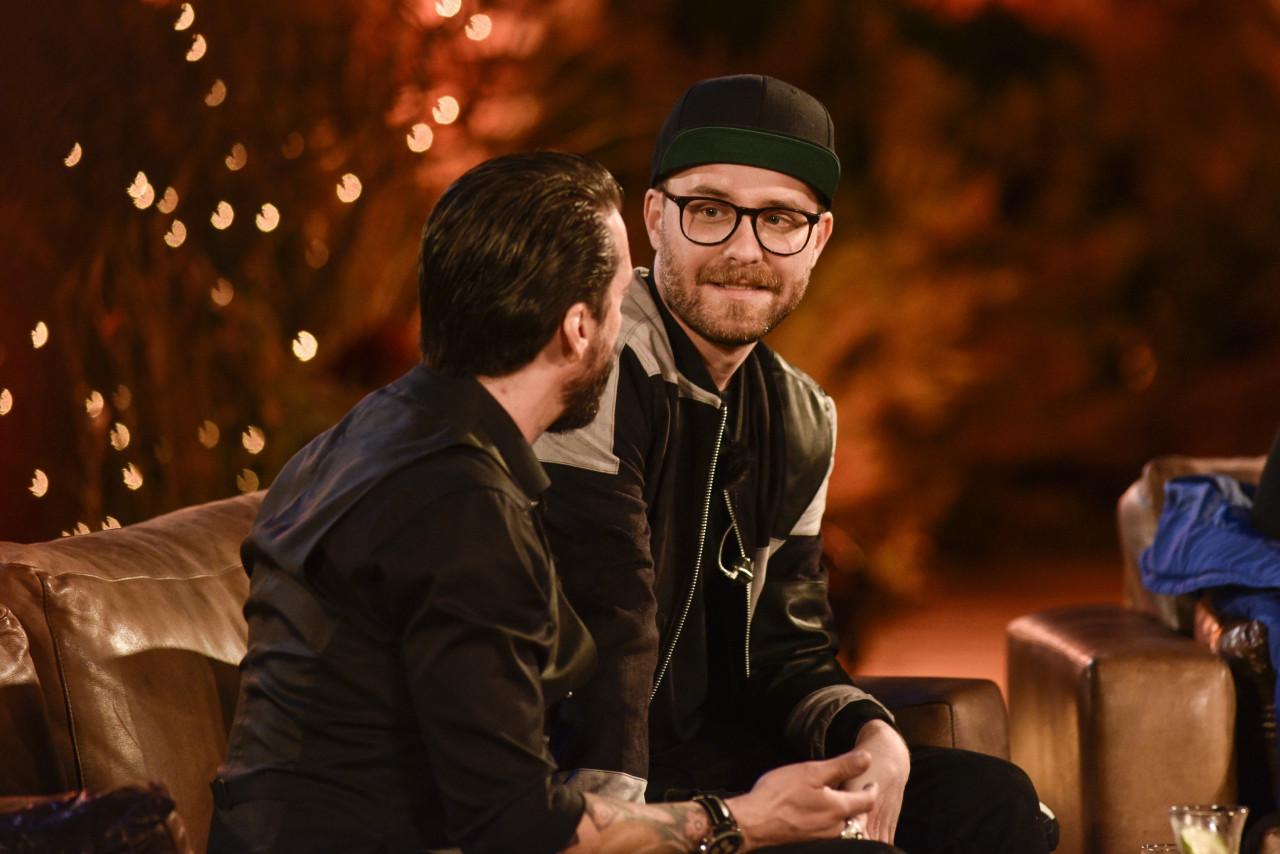 Sing Meinen Song 2017 Start Der 4 Staffel Mit Hits Von Mark Forster