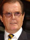 Sir Roger Moore wurde mit seiner Rolle als britischer Geheimagent James Bond zum Weltstar.