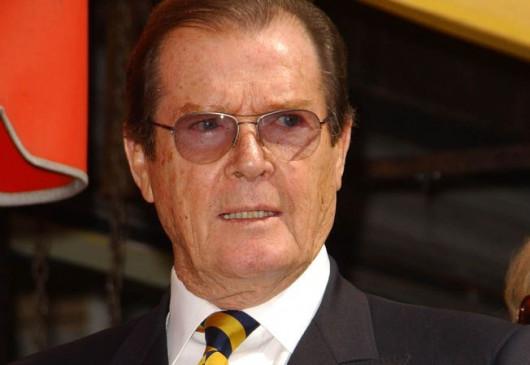 Roger Moore Infos Und Filme