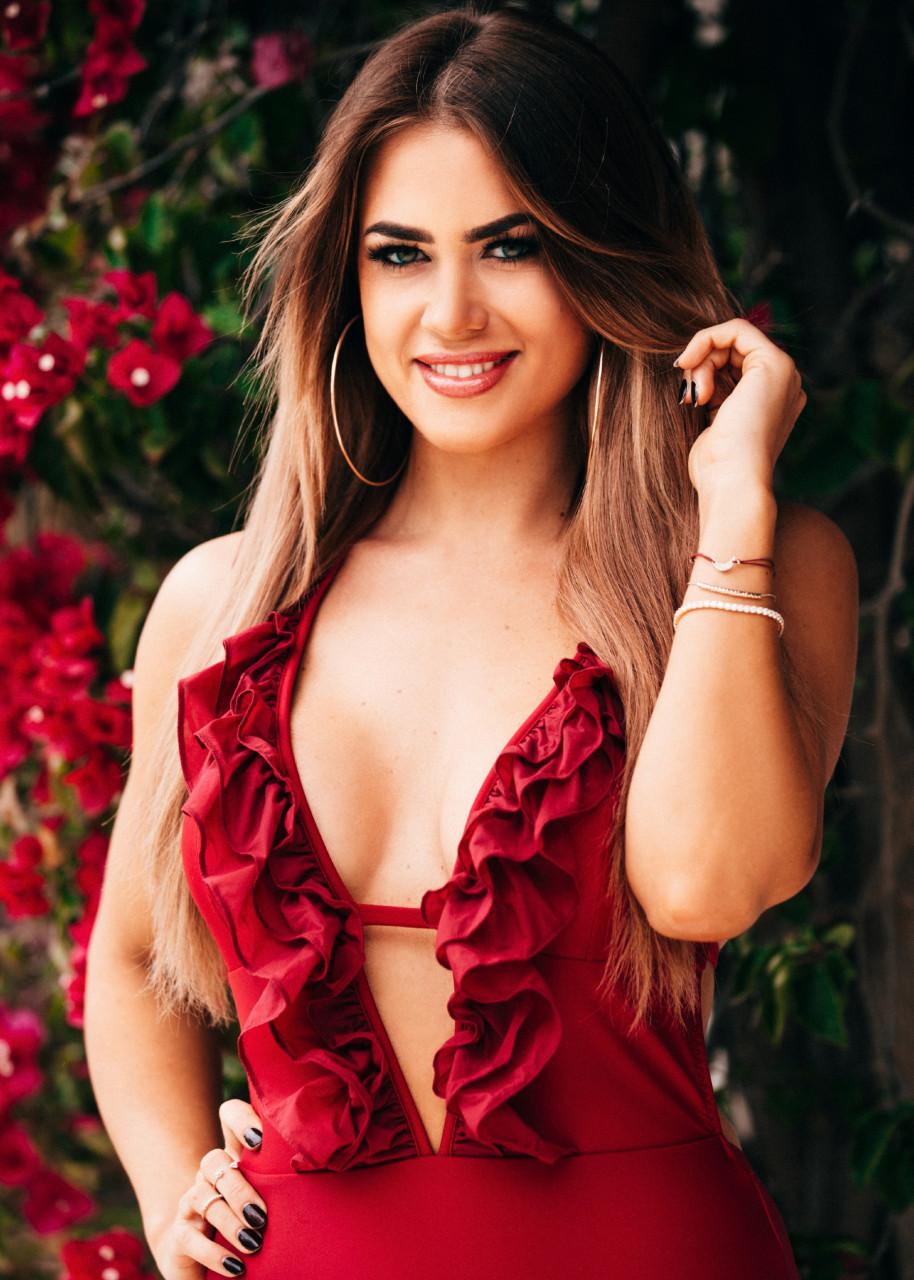 Bachelorette Jessica Paszka