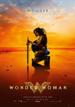 <p><b>Film</b>: Wonder Woman</p>