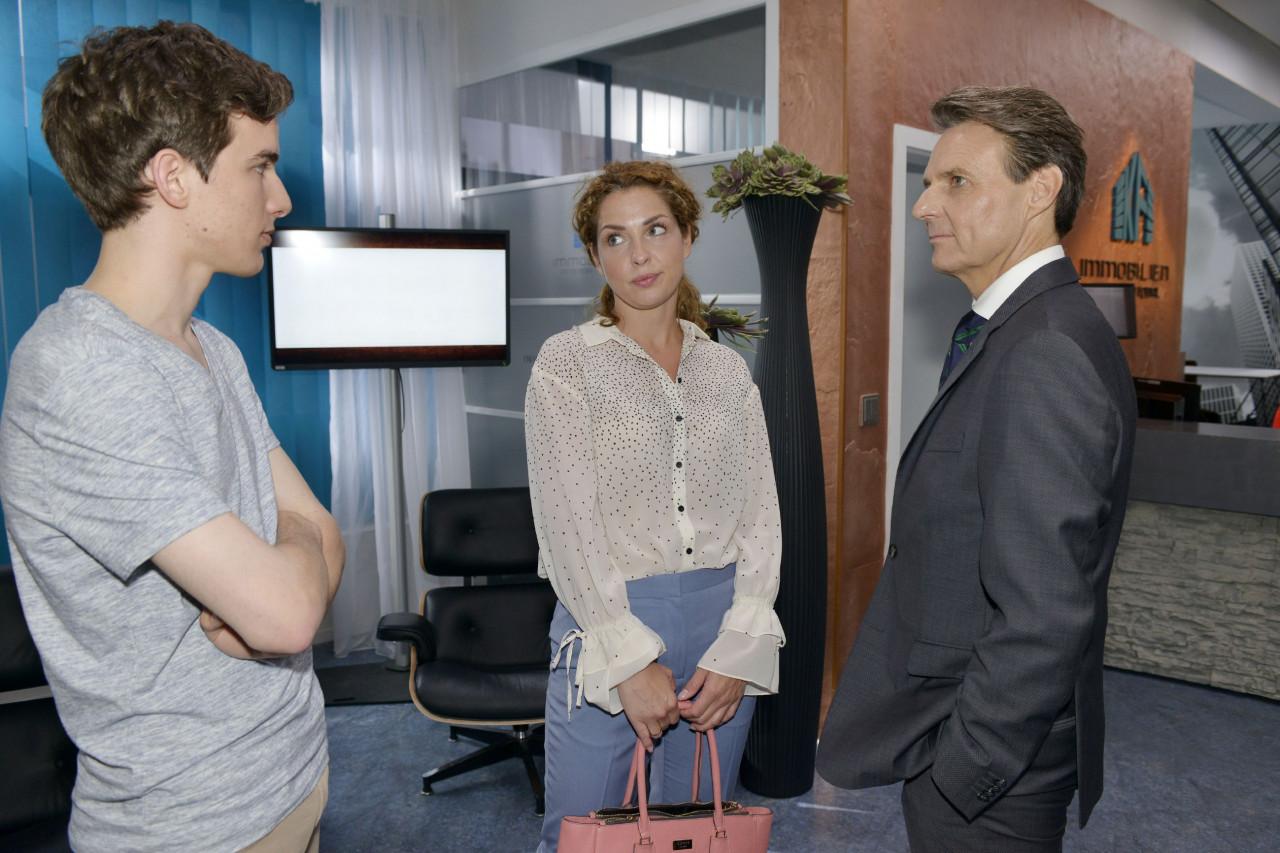 GZSZ-Darsteller Maximilian Braun ist Luis Ahrens
