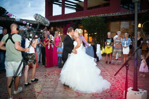Hochzeit Jens Büchner