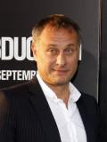 Michael Nyqvist war nicht nur in Schweden ein beliebter Darsteller.