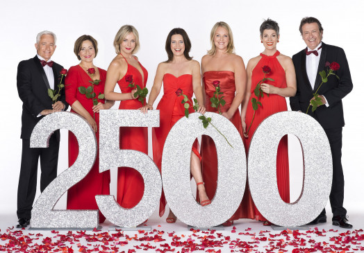 Rote Rosen In Der Ard Staffel 15 Und 16 In Planung