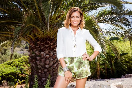 Jana Ina Zarrella schnappt Sarah Lombardi den TV-Job weg