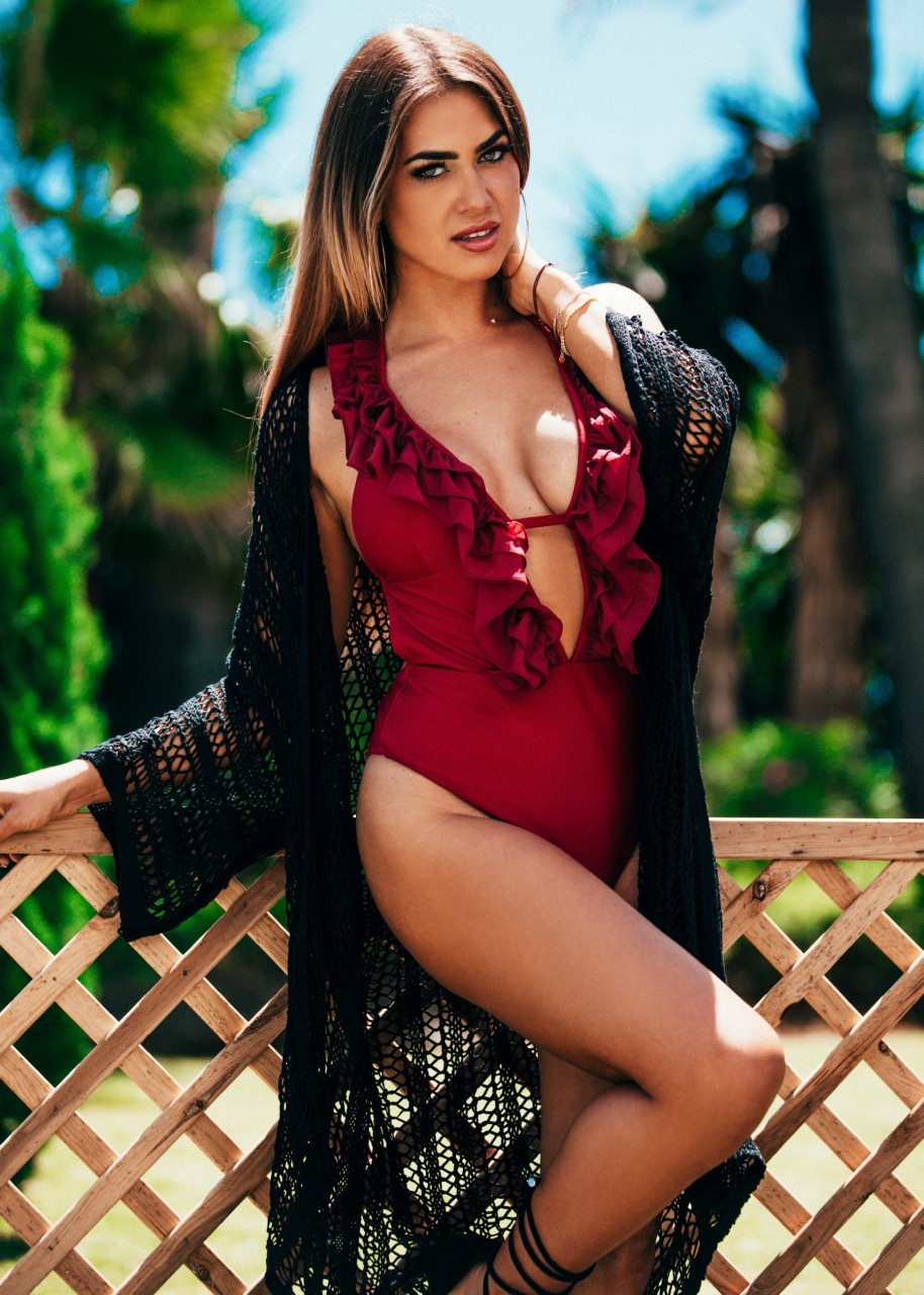 Bachelorette Jessica Paszka zeigt sich im Playboy