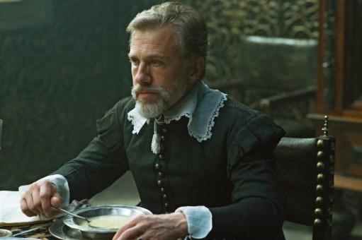 Tulpenfieber - Unsere Kritik zum Historienfilm mit Christoph Waltz und Alicia Vikander