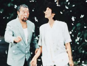 Toll! Es schneit im Sommer! Josephine Siao