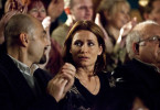 Sie verdächtigt den eigenen Kollegen: Anja Kling als Sophia Eichstätt