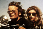 Heavenly Blues (Peter Fonda) und seine Freundin