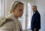 Nicole (Petra Schmidt-Schaller) und <b>Sven (Udo</b> Wachtveitl) werden sich näher - 142502_0e1ee7d99d03fac236aa6946501599c7_145x100pc40