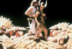 Ein skurriler Traum? Jeff Bridges und Julianne  Moore