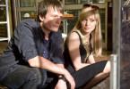Noch glücklich vereint: August Diehl und Angelina Jolie