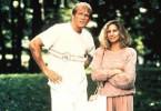 Wir werden das Spiel gewinnen! Nick Nolte und  Barbra Streisand sind zuversichtlich