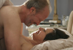 Auch im Alter alles im Lot: William Hurt und