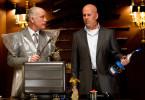 Machen mobil: John Malkovich (l.) und Bruce Willis