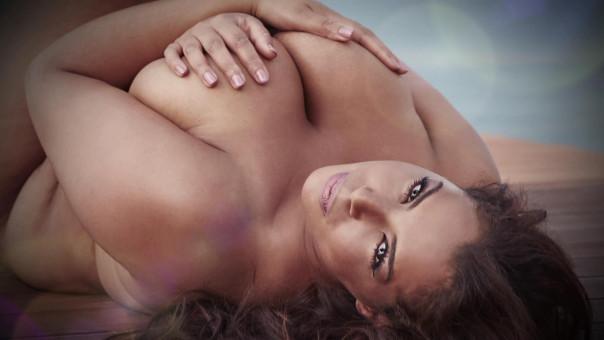 anna hübner nackt