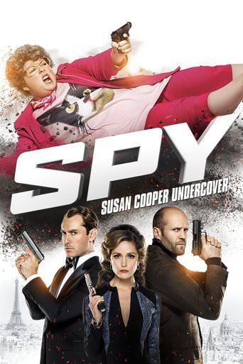 Spy Susan Cooper Undercover Trailer Kritik Bilder Und Infos