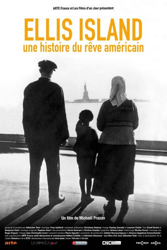 Ellis Island Dokumentarfilm