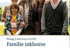 Familie inklusive