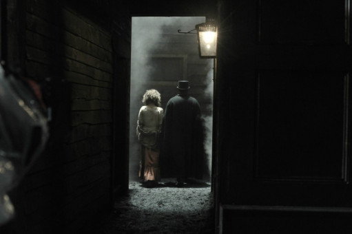 "Bild 20 zu ""The Limehouse Golem - Das Monster von London"""