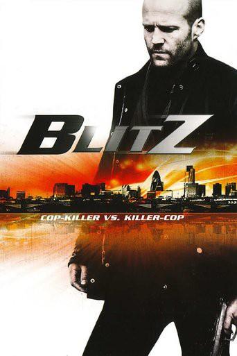 blitz - cop killer vs. killer cop stream