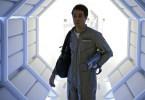 Sam Bell (Sam Rockwell) arbeitet  im Auftrag eines globalen Energiekonzerns auf dem Mond.