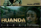 Ruanda - The Day God Walked Away