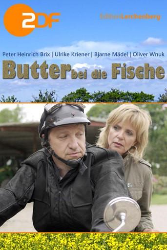 Butter Bei Die Fische Film