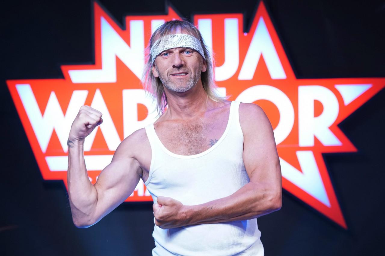 Ninja Warrior Kandidaten