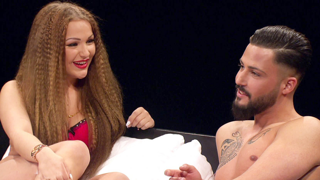 Naked Attraction So ist die neue Dating-Show von RTL2
