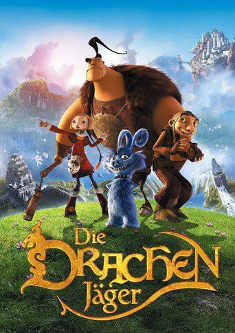 Drachenjäger Film