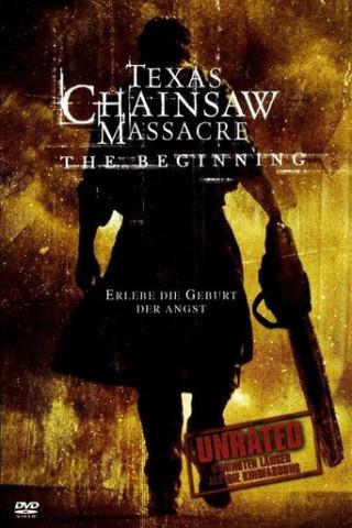 Texas Chainsaw Massacre: The Beginning - Trailer, Kritik ...