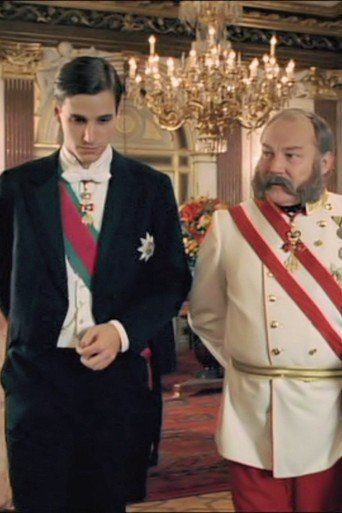 kronprinz rudolf film 2006