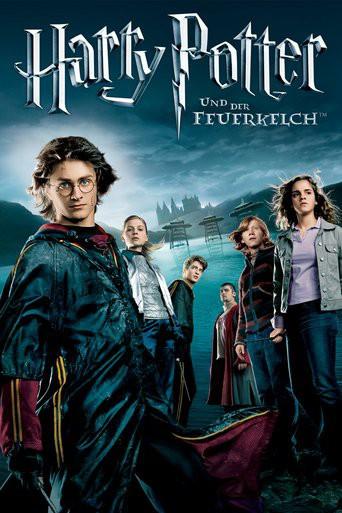 Harry Potter Und Der Feuerkelch Trailer Kritik Bilder Und Infos
