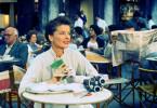 Jane Hudson (Katharine Hepburn) aus Amerika erfüllt sich ihren langgehegten Traum, nach Venedig zu reisen. Schon bald ist sie von der Stadt verzaubert.