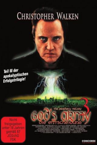 gods army iii die entscheidung 2000