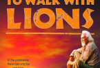To Walk With Lions - Jagd in Afrika