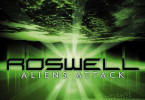 Roswell - The Alien Attack